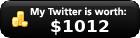 Twitter Value